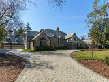 6,500 Square-Foot Forest Hills Mansion Hits the Market For $10 Million