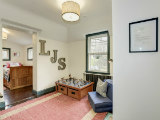 The Oracle of Spring Valley: Warren Buffett's Childhood Home in DC To Hit the Market