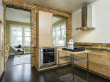 Best New Listings: A Suburban Feel, Exposed Brick and a Hidden Place
