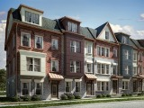 Arlington's Hottest New Townhome Community Is Now Selling