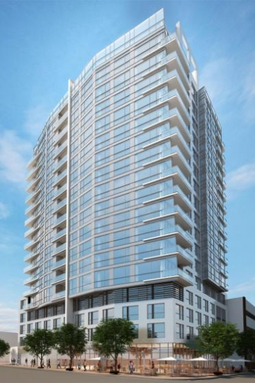 The (Approximately) 1,500 Units Coming to Downtown Bethesda: Figure 4