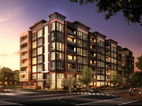 The (Approximately) 1,500 Units Coming to Downtown Bethesda: Figure 7