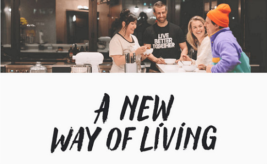 WeWork Launches Waitlist For Co-Living Space in Crystal City: Figure 1