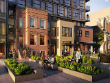 The Latest on the Residential Project Planned Next to Howard Theatre