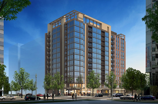The 4,500 Residential Units Planned for NoMa: Figure 4