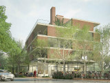 Approval Delayed For Eastbanc's 7-Unit Project on the Edge of Georgetown