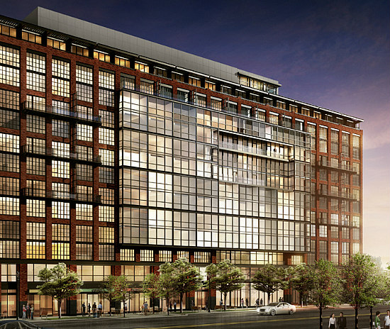 The 4,500 Residential Units Planned for NoMa: Figure 5