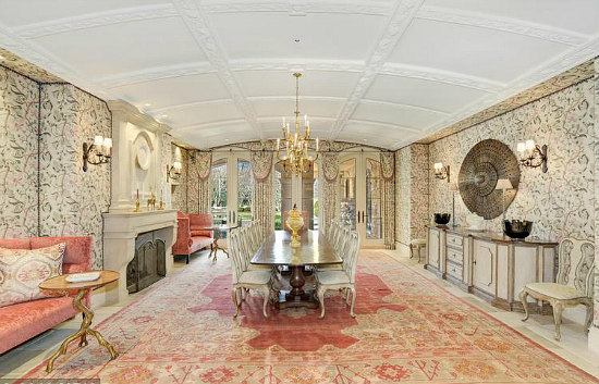 $18 Million: Bethesda Mansion Becomes Montgomery County's Most Expensive Home: Figure 2