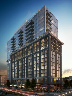 Pike & Rose's 930 Rose Condominium Kicks Off Sales with May Grand Opening: Figure 1