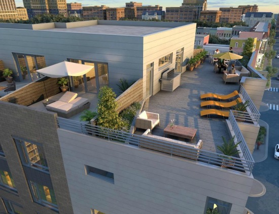 Hardhat Tours Begin at Logan Circle's Luxury Logan13: Figure 1