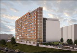 New Mount Vernon Triangle Development Will Provide Housing For DC's Grandfamilies
