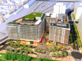 The 5,589 Units Headed for NoMa