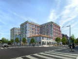 A First Look at Annabelle Selldorf-Designed 14th Street Mixed-Use Development