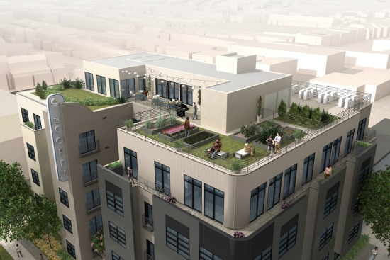 Sales Start At The H Street Corridor's Newest Boutique Condo Project: Figure 2