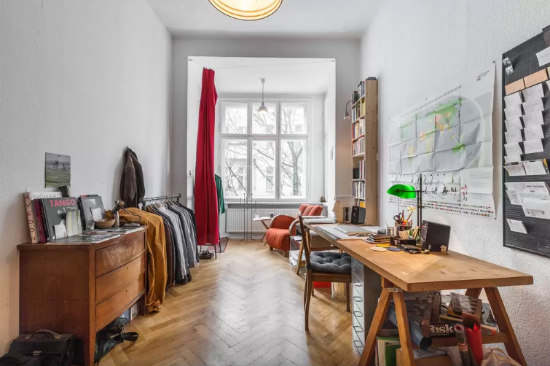Berlin Bans Renting Whole Homes Through Airbnb: Figure 1