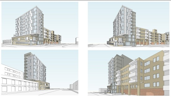The 1,364 Units Coming to the U Street Corridor: Figure 4