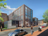 Plans Filed to Turn Georgetown's Latham Hotel Into New 82-Room Hotel