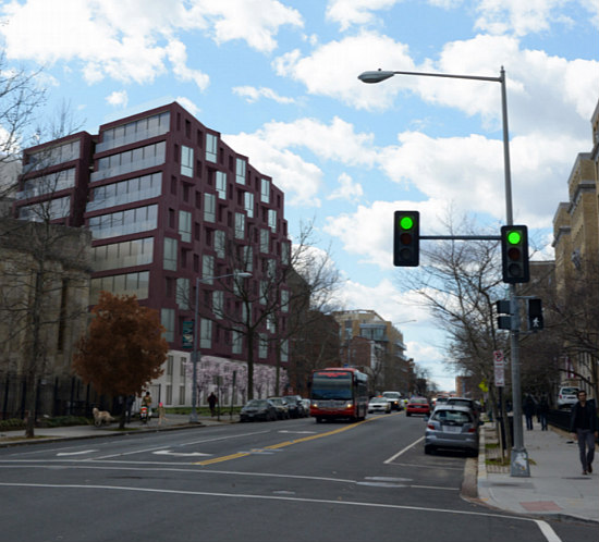 New Renderings and Details Emerge for Eastbanc's Planned Adams Morgan Project: Figure 2