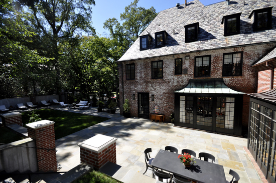 Obamas Purchase Kalorama Home For $8.1 Million: Figure 8