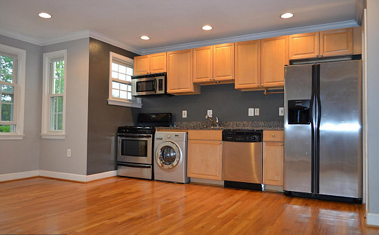 264 Square Feet: A Look at DC's Smallest Home on the Market: Figure 2