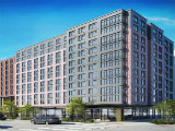 New York Developer Proposes Hotel/Apartment Project at Union Market
