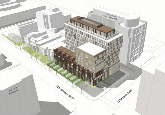 76-Unit Roadside Development Project in Shaw To Go Before HPRB: Figure 2