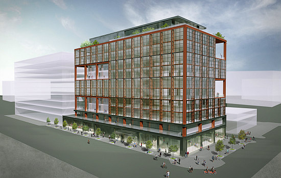 The Largest Development on the Boards For Union Market Looks to Move Forward: Figure 4