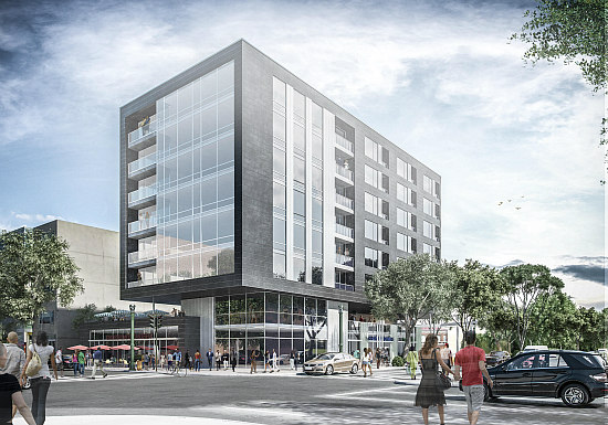 Whole Foods, A Church and 970 Units: The Shaw Development Rundown: Figure 10