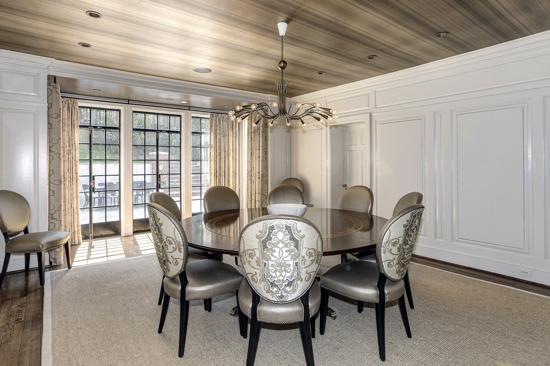 Obamas Purchase Kalorama Home For $8.1 Million: Figure 7