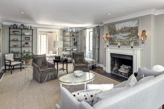 Obamas Purchase Kalorama Home For $8.1 Million: Figure 2