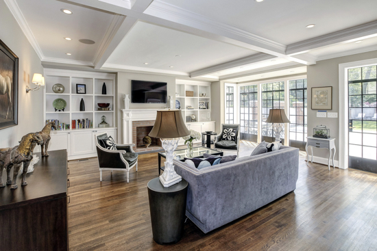 Obamas Purchase Kalorama Home For $8.1 Million: Figure 3