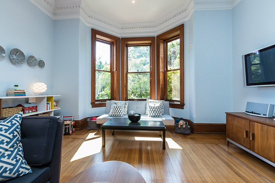 This Week's Find: Logan Circle's Evolving One-Bedroom: Figure 4