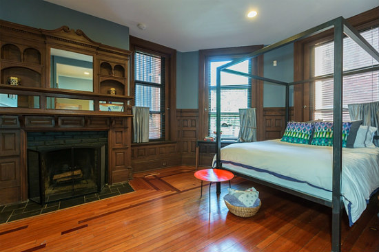 This Week's Find: Logan Circle's Evolving One-Bedroom: Figure 5