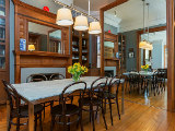 This Week's Find: Logan Circle's Evolving One-Bedroom