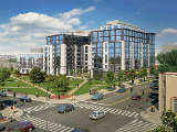 Redevelopment Plans Filed For Park View's Bruce Monroe Park