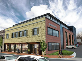 Anacostia's Busboys and Poets Opening Date Likely Pushed Back