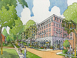 Neighbors Pen Letter Enumerating Concerns For AU Park's Superfresh Redevelopment