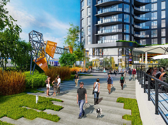 The Largest Development on the Boards For Union Market Looks to Move Forward: Figure 1