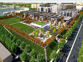 McMillan Developers Respond to Concerns Raised By DC Court of Appeals