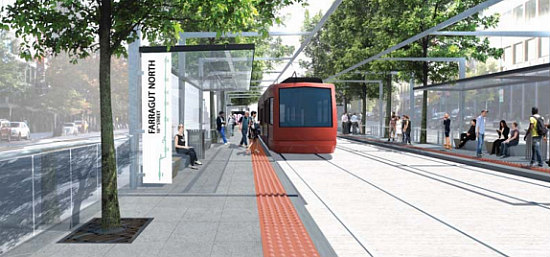 The Plan To Expand DC's Streetcar to Georgetown: Figure 3