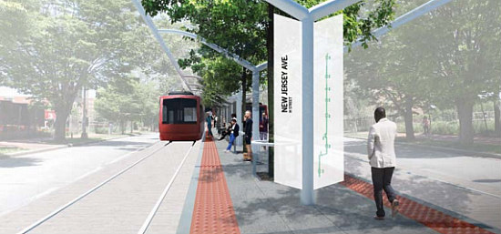 The Plan To Expand DC's Streetcar to Georgetown: Figure 2