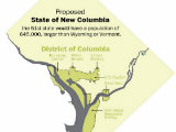 New Columbia, the 51st State?