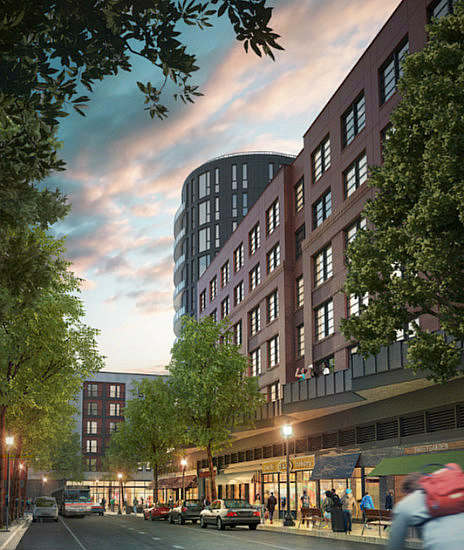 The Largest Development on the Boards For Union Market Looks to Move Forward: Figure 3