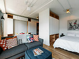 WeLive in New York Offering Short-Term Stays