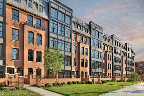 Just 3 Condos Remain at The Select in the Heart of Arlington: Figure 5