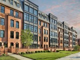 Coming Soon: 37 One- and Two-Story Condos in the Heart of Arlington