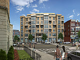 HPRB Opts Not to Vote on 60-Unit Project at Adams Morgan's Central Intersection—Yet