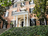 Jackie Kennedy's Georgetown Mansion Reportedly Listed for $10 Million