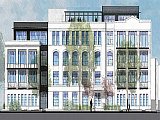 Four Stories and 42 Condos Proposed For Capitol Hill Site