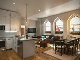 Sales Underway for 30 Capitol Hill Condos in a Former Gothic Church